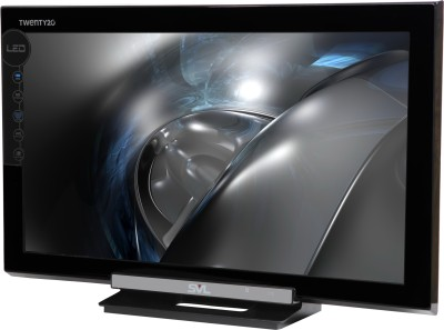 SVL 50cm (20) HD Ready LED TV (1 X HDMI, 1 X USB)