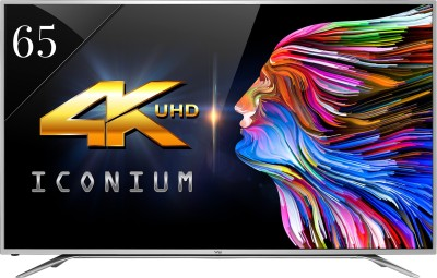 Vu LTDN65XT780XWAU3D 65 Inch 4K Ultra HD 3D Smart LED TV