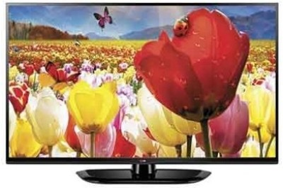 LG 42PN4500 42 inches Plasma TV HD Ready available at Flipkart for Rs.33000