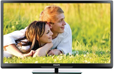 Philips (22) Full HD LCD TV (1 X HDMI, 1 X USB)