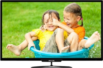 Philips 102cm (40) Full HD LED TV (4 X HDMI, 2 X USB)