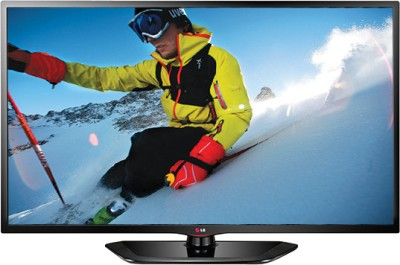 LG 32LN4900 32 inches LED TV HD Ready available at Flipkart for Rs.22990