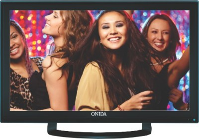 Onida 60cm (24) HD Ready LED TV (1 X HDMI, 1 X USB)