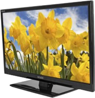 Mitashi 54.61cm (21.5) Full HD LED TV (1 X HDMI, 1 X USB)