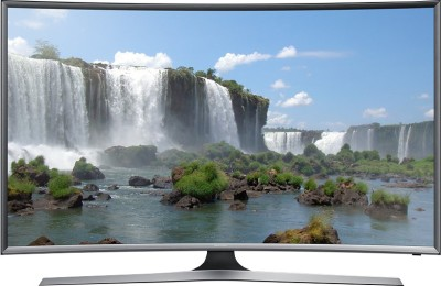 Samsung 139cm (55) Full HD Smart, Curved LED TV (4 X HDMI, 3 X USB)