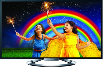 Sony BRAVIA KDL 40W900A 101 cm 40 LED TV Full HD, 3D, Smart available at Flipkart for Rs.74900
