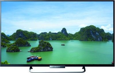 Sony BRAVIA KDL 32W670A 32 inches LED TV Full HD available at Flipkart for Rs.35900