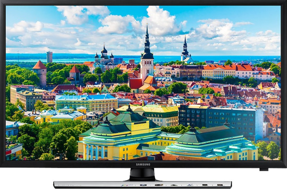 Samsung 32J4100 81.28 cm  32  LED TV available at Flipkart for Rs.26490
