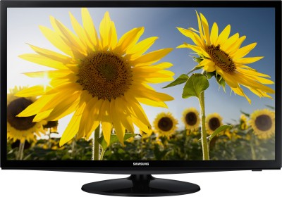 Samsung 28H4000 71 cm 28 LED TV HD Ready available at Flipkart for Rs.21190
