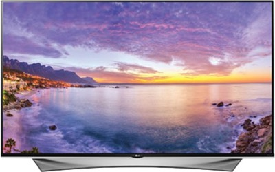 LG 164cm (65) Ultra HD (4K) 3D, Smart LED TV (4 X HDMI, 3 X USB)