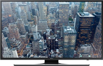 Samsung 121cm (48) Ultra HD (4K) Smart LED TV (4 X HDMI, 3 X USB)