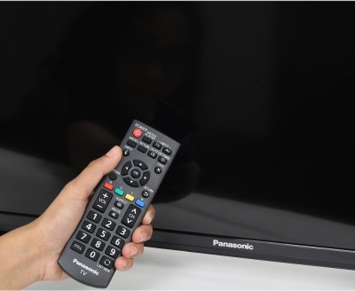 Panasonic 81cm (32) HD Ready LED TV (1 X HDMI, 1 X USB)