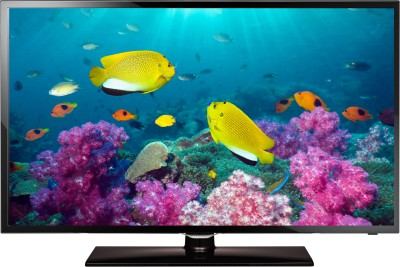 Samsung UA40F5000AR 40 inches LED TV Full HD available at Flipkart for Rs.50389