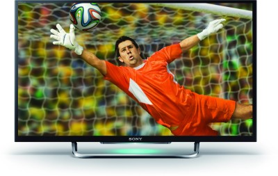 Sony BRAVIA KDL  42W700B 42 inches LED TV Full HD available at Flipkart for Rs.64900