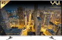 Vu 42D6475 107 Cm (42) LED TV (Full HD)
