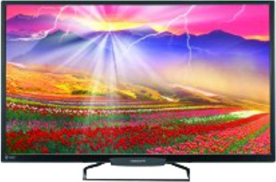 Videocon 102cm (40) Full HD LED TV (3 X HDMI, 3 X USB)