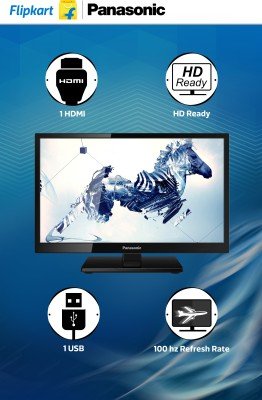 Panasonic 47cm (19) HD LED TV