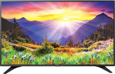 LG 80cm (32) Full HD Smart LED TV (3 X HDMI, 2 X USB)