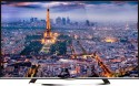 Micromax 106cm (42) Ultra HD (4K) Smart LED TV: Television