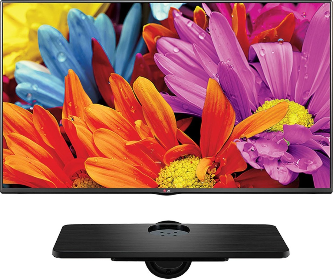 LG 32LF515A 80 cm  32  TV available at Flipkart for Rs.24990