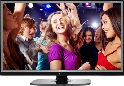 Sansui 55cm (22) Full HD LED TV (1 X HDMI, 1 X USB)
