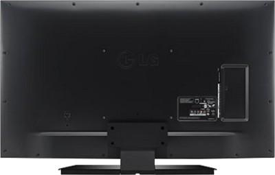 LG 108cm (43) Full HD Smart LED TV (43LF6300, 3 X HDMI, 3 X USB)