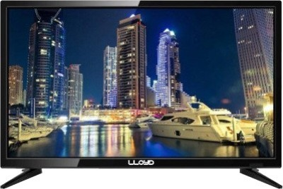 Lloyd 61cm (24) Full HD LED TV (1 X HDMI, 1 X USB)