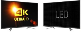 Vu Smart LED TV