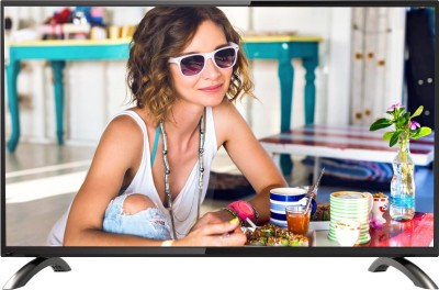 Haier 80cm (32) HD Ready LED TV (LE32B9100, 2 x HDMI, 2 x USB)