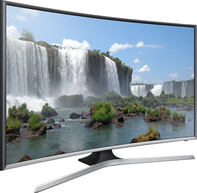 Samsung 102cm (40) Full HD Smart, Curved LED TV (4 X HDMI, 3 X USB)