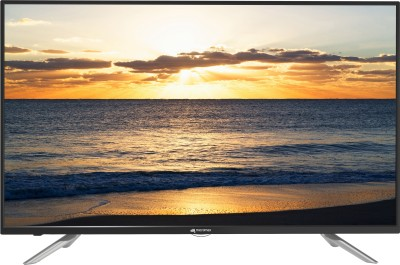 Micromax 81cm (31.5) HD Ready LED TV