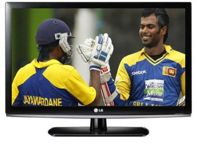 Buy LG 32 Inches HD LCD 32LK311 Television: Television