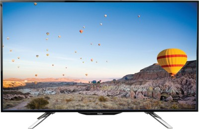 Haier 108cm (43) Full HD LED TV (2 X HDMI, 1 X USB)