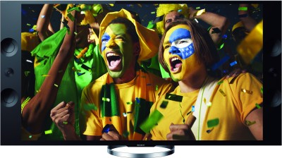 Sony BRAVIA KD 55X9004A 139 cm 55 LED TV 4K, 3D, Smart available at Flipkart for Rs.304900