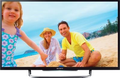 Sony BRAVIA KDL 32W700B 81 cm 32 LED TV Full HD, Smart available at Flipkart for Rs.42900