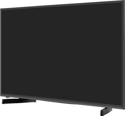 Vu 102cm (40) Full HD Smart LED TV (2 X HDMI, 2 X USB)