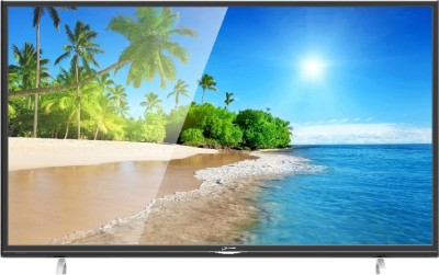 Micromax 109 (43) Full HD LED TV (2 X HDMI, 2 X USB)