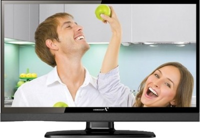 Videocon 61cm 24 Inch Full HD LED TV