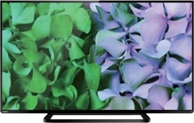 Toshiba 40L2400 40 inches LED TV Full HD available at Flipkart for Rs.36200