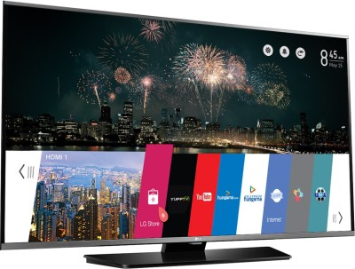 LG 100cm (40) Full HD Smart LED TV (3 X HDMI, 3 X USB)