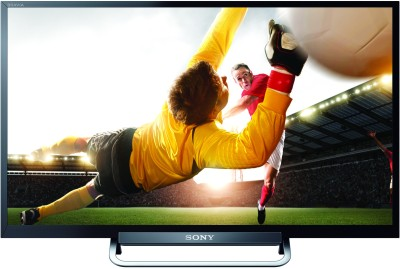 Sony BRAVIA KDL 24W600A 24 inches LED TV WXGA available at Flipkart for Rs.22900