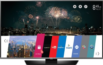 LG 80cm (32) Full HD Smart TV (3 X HDMI, 3 X USB)