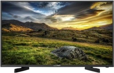 Lloyd 81cm (32) HD Ready LED TV (3 X HDMI, 1 X USB)