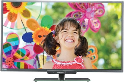 Videocon VKA32HX08C 32 Inch HD Ready LED TV