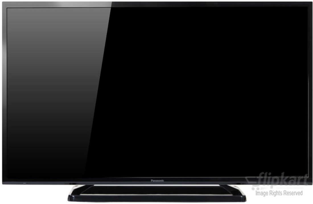 buy panasonic th 42a410d 106 cm 42 led tv online at best prices in india. Black Bedroom Furniture Sets. Home Design Ideas