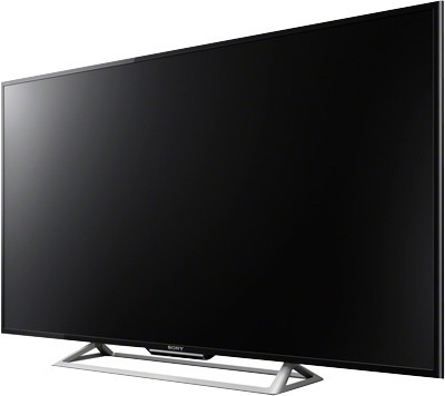 Sony 120.9cm (48) Full HD LED TV (2 X HDMI, 2 X USB)