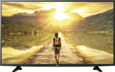 LG 108cm (43) Ultra HD (4K) Smart LED TV (2 X HDMI, 2 X USB)