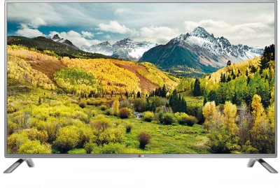 LG 42LB6500 42 inches LED TV Full HD, 3D, Smart available at Flipkart for Rs.62990