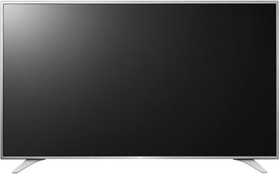 LG 108cm (43) Ultra HD (4K) 3D, Smart LED TV (3 X HDMI, 2 X USB)