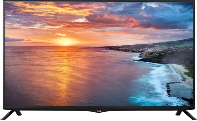 LG 100cm (40) Ultra HD (4K) Smart LED TV (3 X HDMI, 3 X USB)